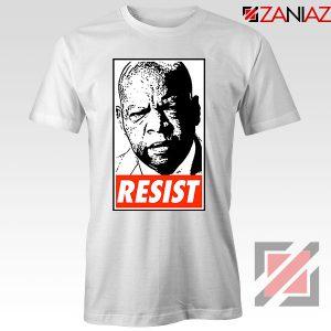 John Lewis Resist Tshirt