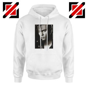 Johnny Depp Cry Baby Hoodie