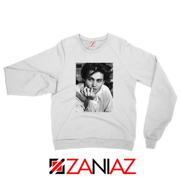 Johnny Jack Sparrow Sweatshirt