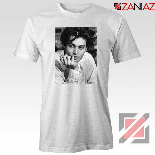 Johnny Jack Sparrow Tshirt