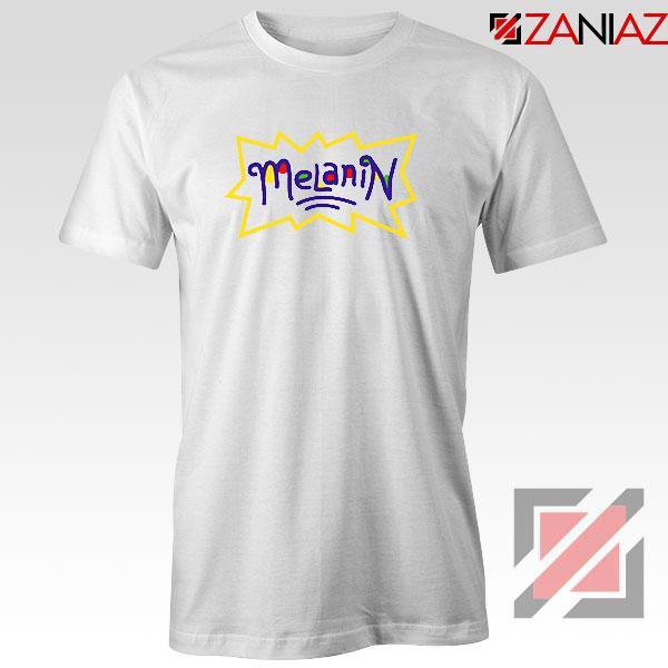 Melanin Rugrats Logo Tshirt