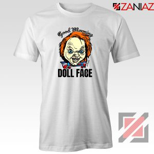 Morning Doll Face Tshirt
