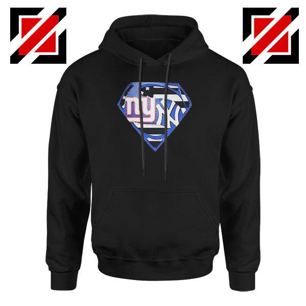 New York Yankees Superman Hoodie