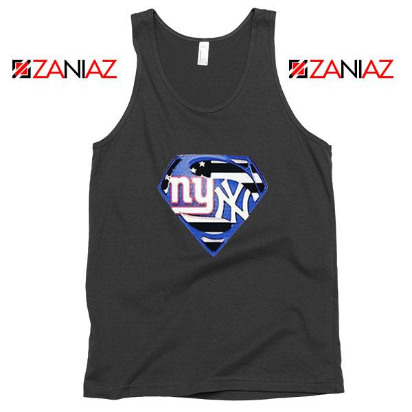New York Yankees Superman Tank Top