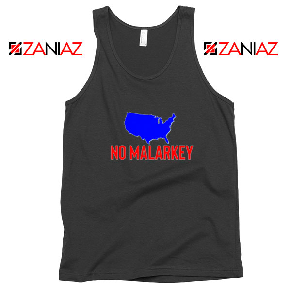 No Malarkey Joe Biden Tank Top