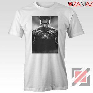 RIP Black Panther White Tshirt