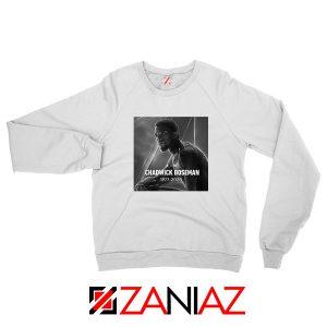 RIP Chadwick Black Panther Sweatshirt