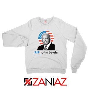RIP John Lewis Sweatshirt