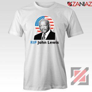 RIP John Lewis Tshirt