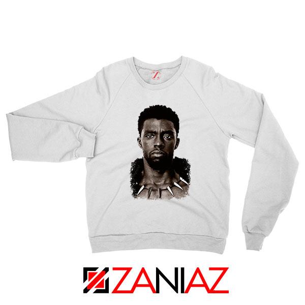 RIP Men of Wakanda Sweatshirt