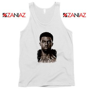 RIP Men of Wakanda Tank Top