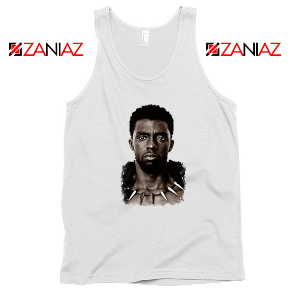 RIP Men of Wakanda Tank Top