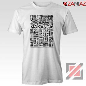 RIP Wakanda Tshirt