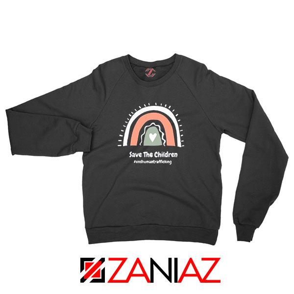 Save The Children Sweatshirt