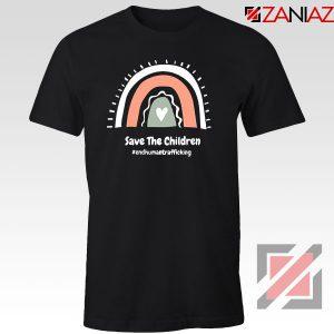 Save The Children Tshirt