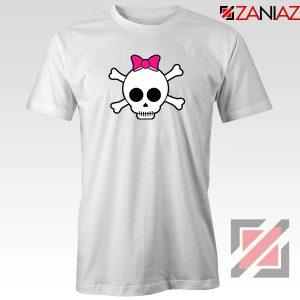 Skull Crossbones Tshirt