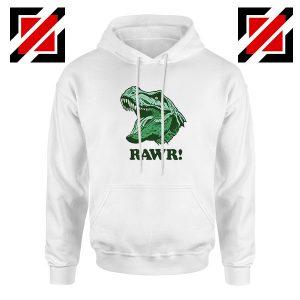 T Rex RAWR Hoodie