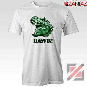 T Rex RAWR Tshirt