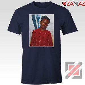 Tay K Custom Navy Blue Tshirt