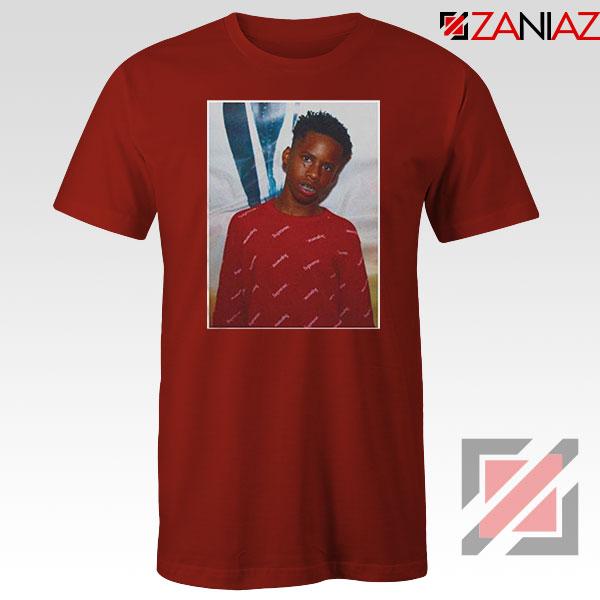 Tay K Custom Red Tshirt