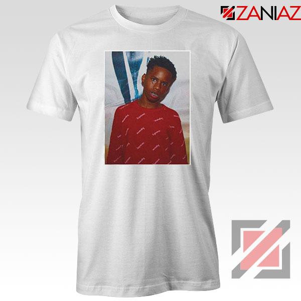 Tay K Custom White Tshirt