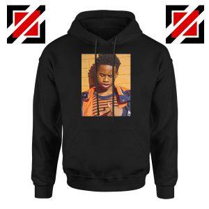 Tay K Rapper Black Hoodie