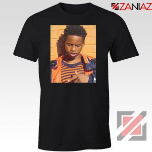 Tay K Rapper Black Tshirt