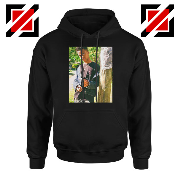 Tay K Ready To Spark Up Hoodie