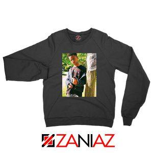Tay K Ready To Spark Up Sweatshirt