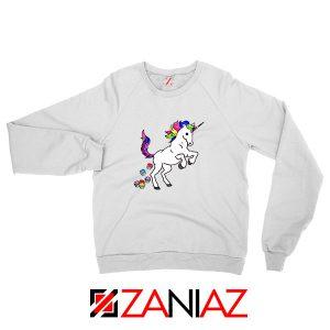 Unicorn Cupcakes Sweatshirt