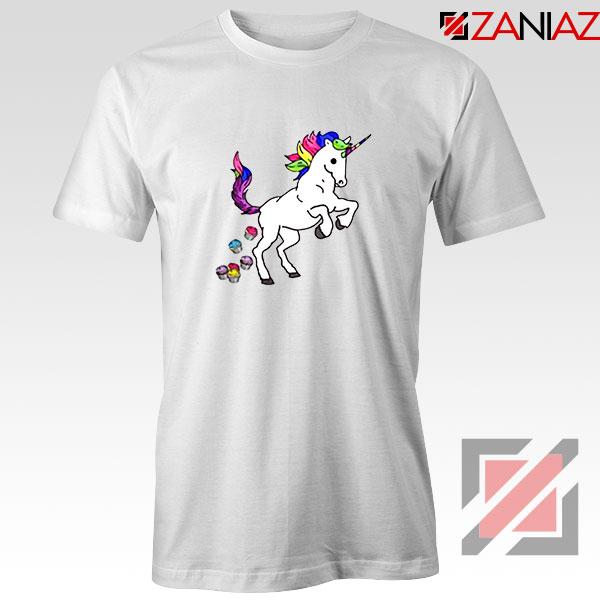 Unicorn Cupcakes Tshirt