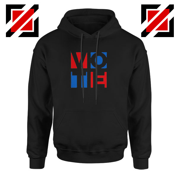 Vote In Every Election Black Hoodie