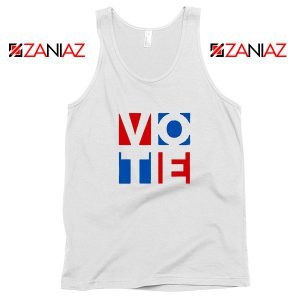 Vote In Every Election Tank Top