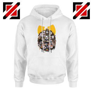 Wu Tang Clan NY Yankees Hoodie