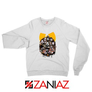 Wu Tang Clan NY Yankees Sweatshirt