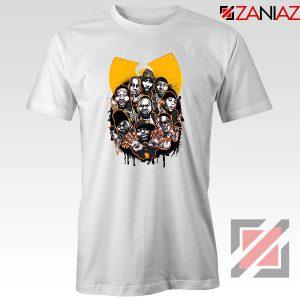 Wu Tang Clan NY Yankees Tshirt