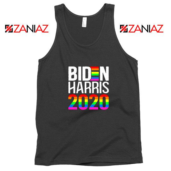 Biden Haris 2020 Rainbow Tank Top