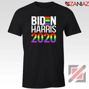 Biden Haris 2020 Rainbow Tshirt
