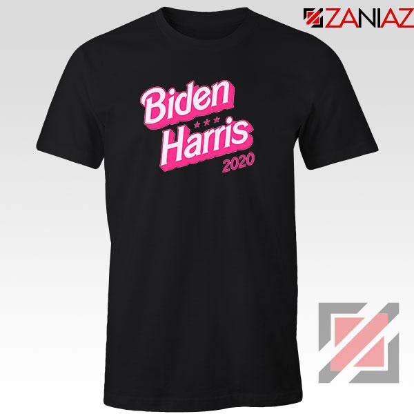Biden Harris 90s Vintage Black Tshirt
