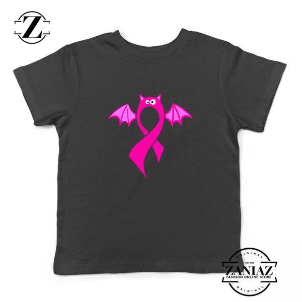 Breast Cancer Awareness Kids Tshirt