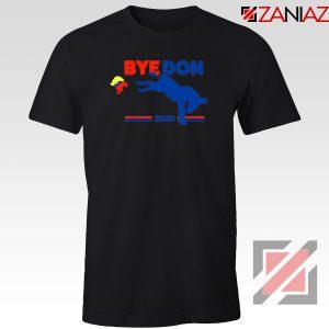 Byedon 2020 Black Tshirt