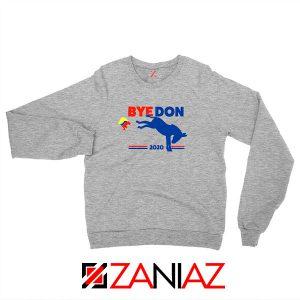 Byedon 2020 Sport Grey Sweatshirt