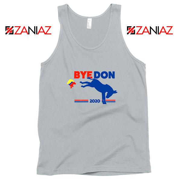 Byedon 2020 Sport Grey Tank Top