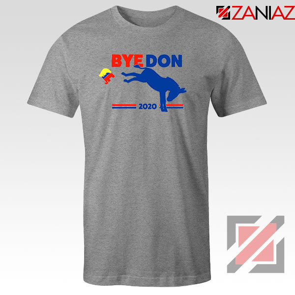 Byedon 2020 Sport Grey Tshirt