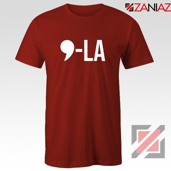 Comma La Red Tshirt