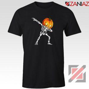 Dabbing Pumpkin Tshirt