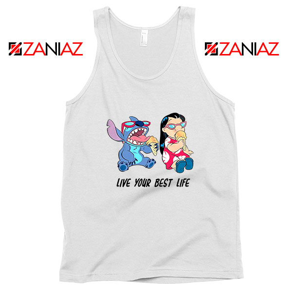 Disney Lilo and Stitch Tank Top