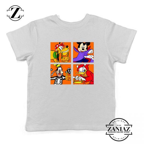 Disney Surprise Halloween Kids Tshirt