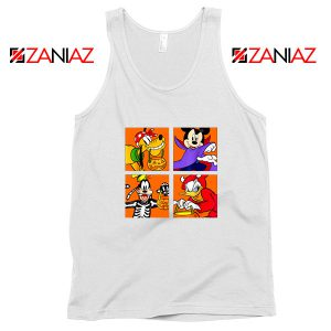 Disney Surprise Halloween Tank Top