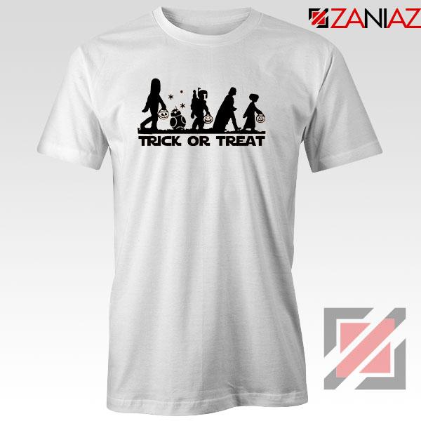 Disney Trick or Treating Tshirt